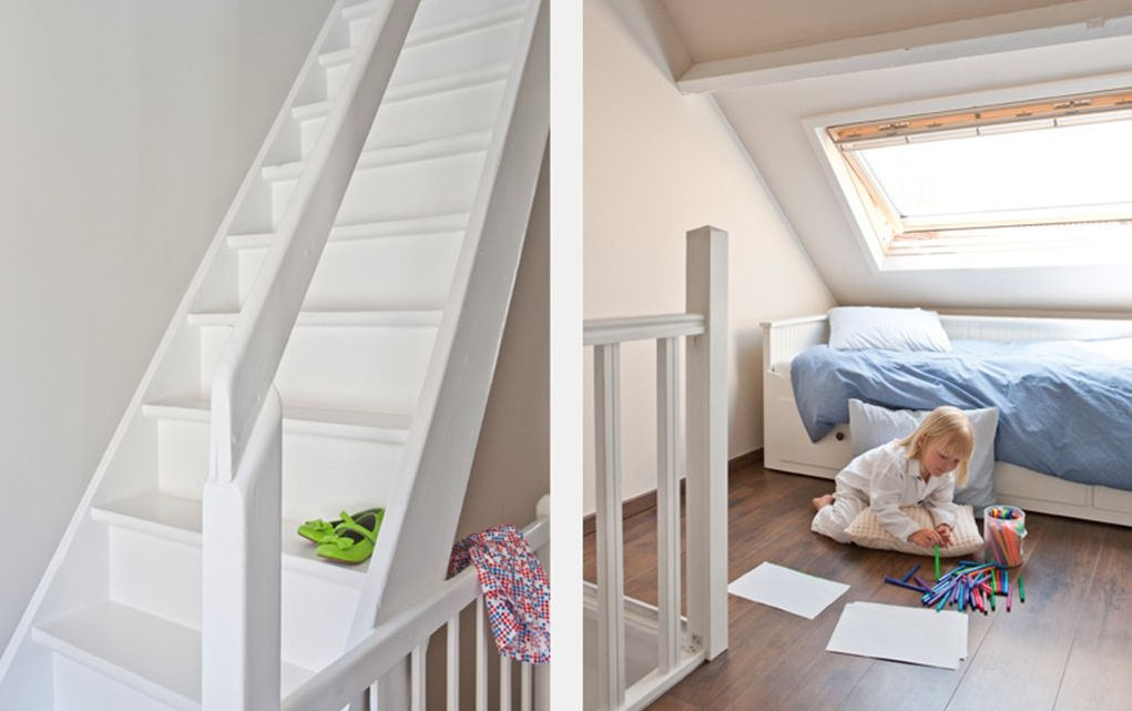 Kies zelfklevende antislipstrip beste veiligheid trap - Kamer kleur idee ...