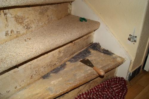 Wil je de trap opnieuw schilderen? Lees hier onze tips!